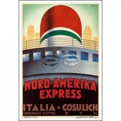 BATEAU:ITALIA COSULICH...