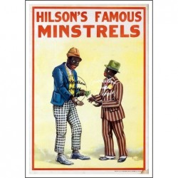 SPECTACLE:HILSON'S FAMOUS...