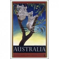 VOYAGE:AUSTRALIA...