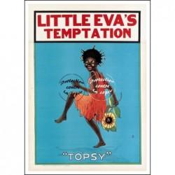 SPECTACLE:LITTLE EVA'S...