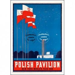FêTE:1939 POLISH PAVILLON...