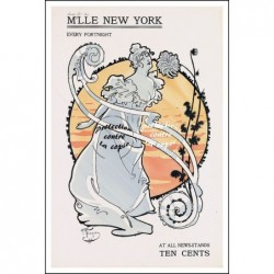 SPECTACLE:M'LLE NEW YORK...