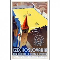 VOYAGE:CZECHOSLOVAKIA...