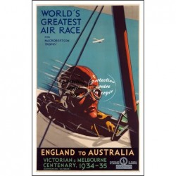 AVIATION:ENGLAND to...