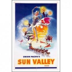 VOYAGE:SUN VALLEY...