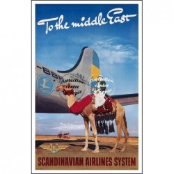 AVIATION:ABA SCANDINAVIAN...