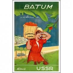 VOYAGE:BATUM...
