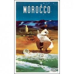 VOYAGE:MOROCCO...