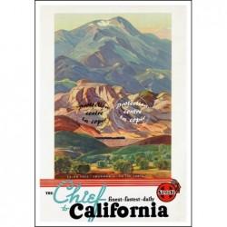 VOYAGE:CALIFORNIA...