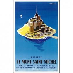 TOURISME:LE MONT SAINT...