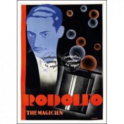 MAGIE:RODOLFO MAGICIEN...