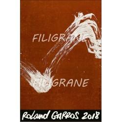 ROLAND GARROS 2018 TENNIS -...