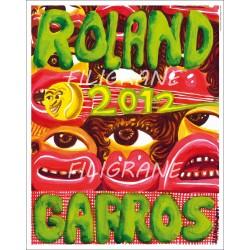 ROLAND GARROS 2012 TENNIS -...