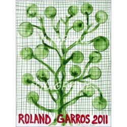 ROLAND GARROS 2011 TENNIS -...