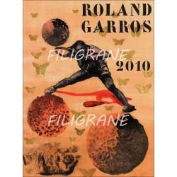 ROLAND GARROS 2010 TENNIS -...