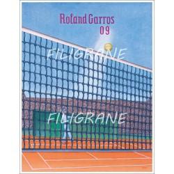 ROLAND GARROS 2009 TENNIS -...