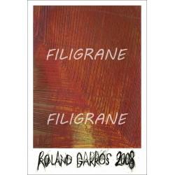 ROLAND GARROS 2008 TENNIS -...