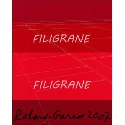ROLAND GARROS 2007 TENNIS -...