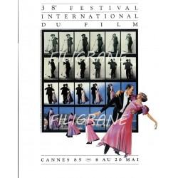 FESTIVAL de CANNES 1985 -...