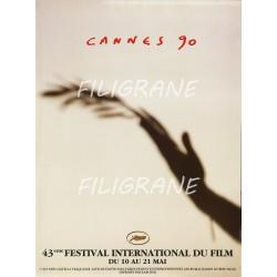 FESTIVAL de CANNES 1990 -...