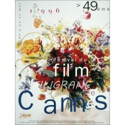 FESTIVAL de CANNES 1996 -...