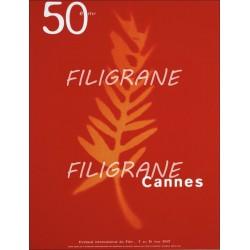 FESTIVAL de CANNES 1997 -...