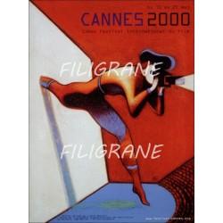 FESTIVAL de CANNES 2000 -...