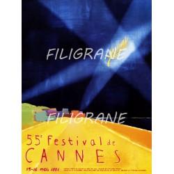 FESTIVAL de CANNES 2002 -...
