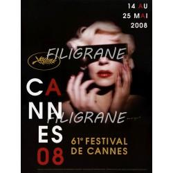 FESTIVAL de CANNES 2008 -...