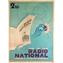 WW2 PROPAGANDE RADIO...