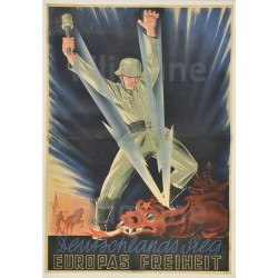 WW2 PROPAGANDE EUROPAS...