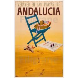 ANDALUCIA...