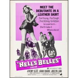 HELL'S BELLES FILM...
