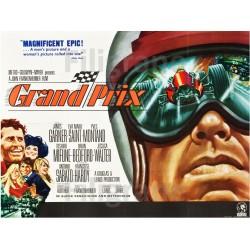 GRAND PRIX FILM...
