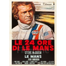 24 ORE di le MANS FILM...