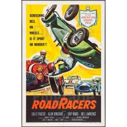 ROAD RACERS FILM...