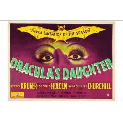 DRACULA DAUGHTER FILM Rbtj...