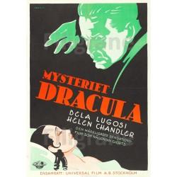 MYSTERIET DRACULA FILM Roij...