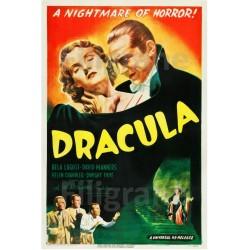 DRACULA  FILM Rhsk -...