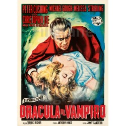 DRACULA il VAMPIRO FILM...