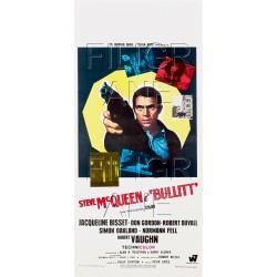 BULLIT STEVE MCQUEEN FILM...