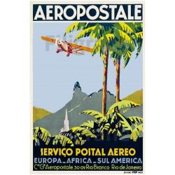VOYAGES : AEROPOSTALE RIO...