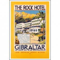 TOURISME : GIBRALTAR the...