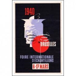 TOURISME : 1940 FOIRE...