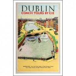 TOURISME : DUBLIN -...