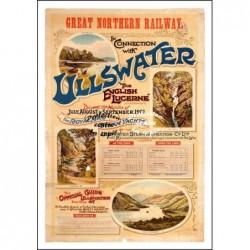 TOURISME : 1901 ULLSWATER -...