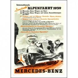 AUTO : 1939 MERCEDES BENZ...