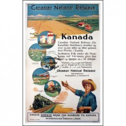TOURISME: CANADIAN NATIONAL...