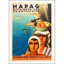 TOURISME : HAPAG -...