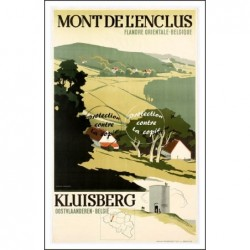 TOURISME : KLUISBERG...